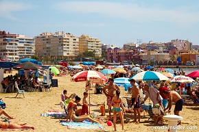 Torrevieja Car Hire Visitors